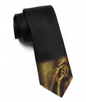 GOLDEN GIRL Tie