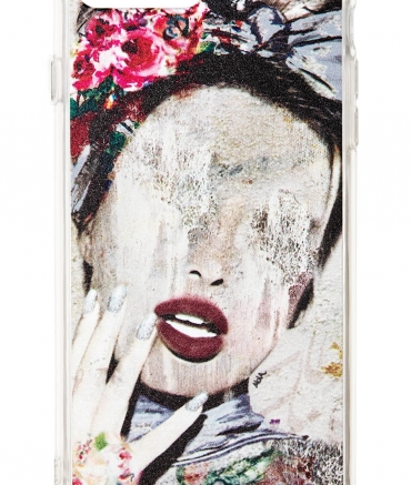 Fancy Girl Phone Case