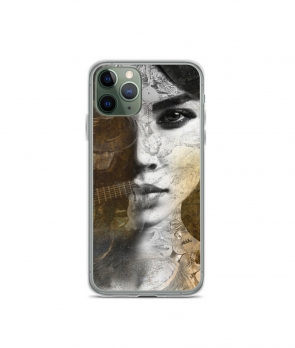 GYPSY GIRL Phone Case