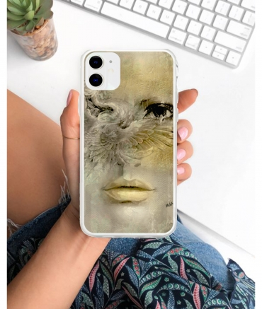 THE BIRD OF LUCK Phone Case