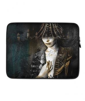 Inner Joy Laptop Case