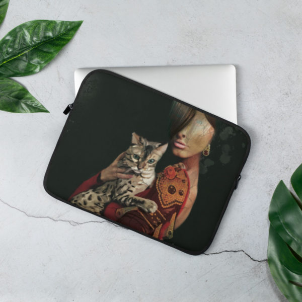In Comfort Laptop Case